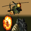 Heli Shooter 3d