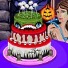Spooky Cake Decorator