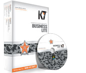K7 online defence systems – Business Lite Security with Admin Console