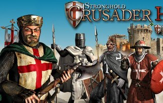 Strong Hold Crusader Awesome Strategy game of all time