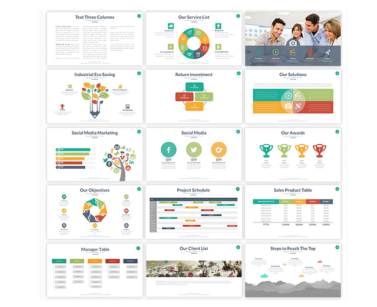 Power of powerpoint presentation free and premium vinod rawat download powerpoint presentation toneelgroepblik Image collections