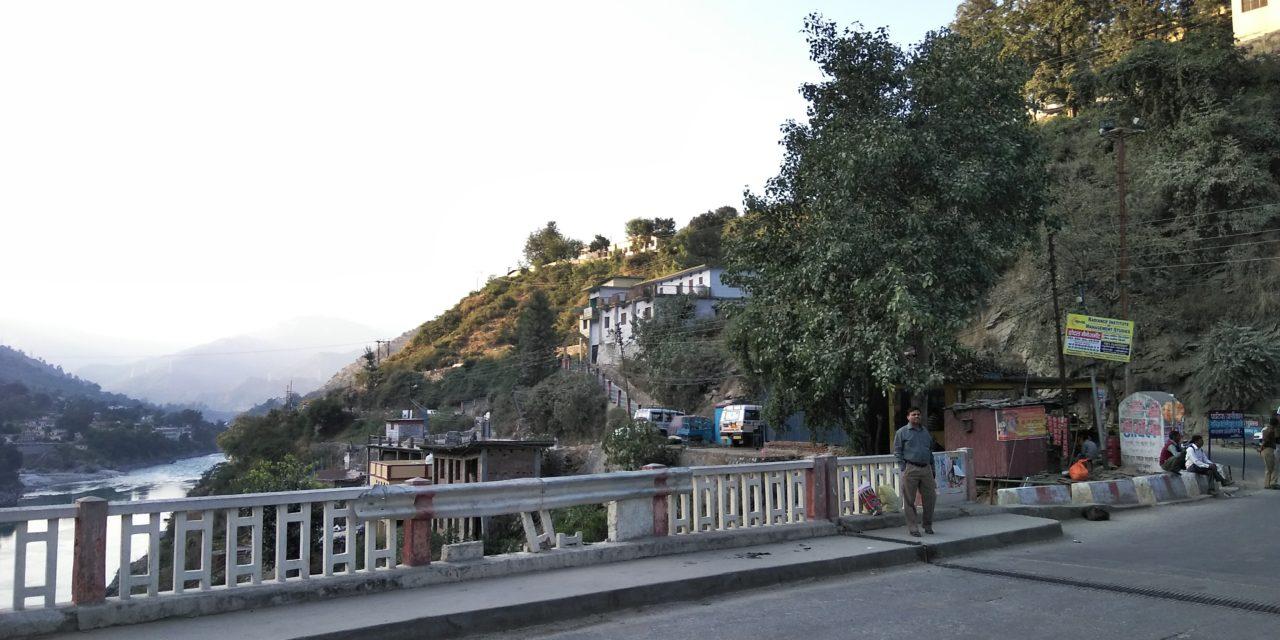 KirtiNagar, Uttarakhand