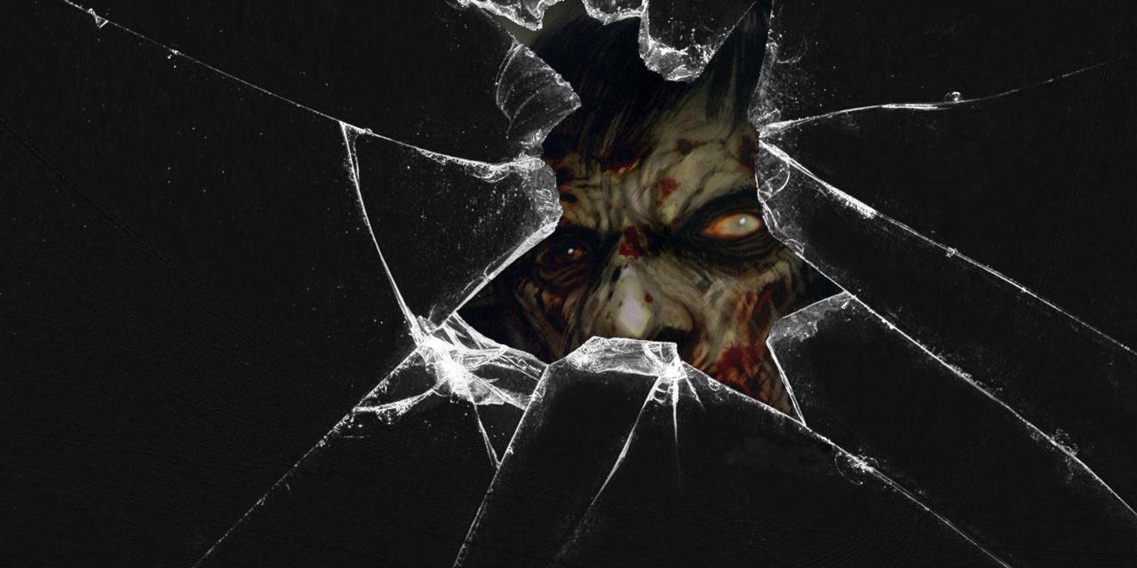 Free Download Zombie Wallpaper