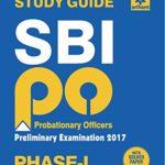 SBI PO Preliminary Examination Study Guide 2017